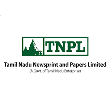 Tamilnadu News Print & Paper Ltd